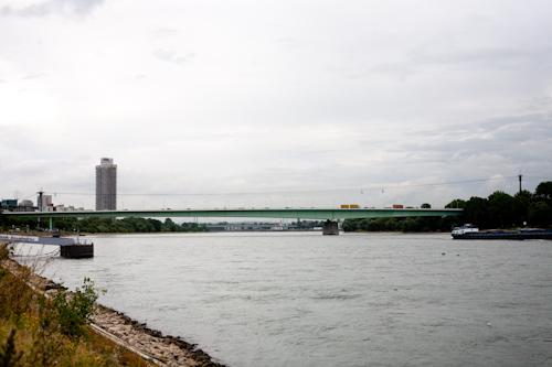 Kölner Zoobrücke