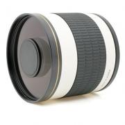 500mm Spiegelteleobjektiv