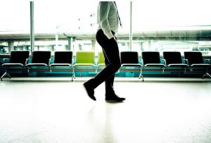 » Charles de Gaulle Airport «  2011 © Alexander Goller www.ryte.de