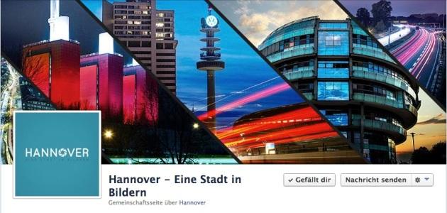 FB - Hannover, eine Stadt in Bildern