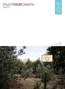 Cover Katalog 13.3
