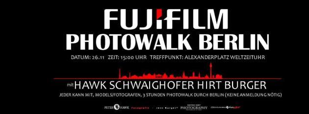 banner fuji photowalk